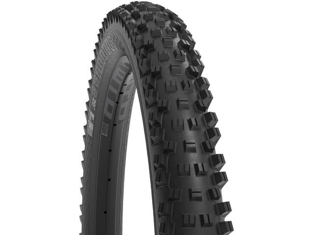 "WTB Vigilante Folding Tyre 27,5x2,6"" TCS Tough Fast Rolling TT, black"